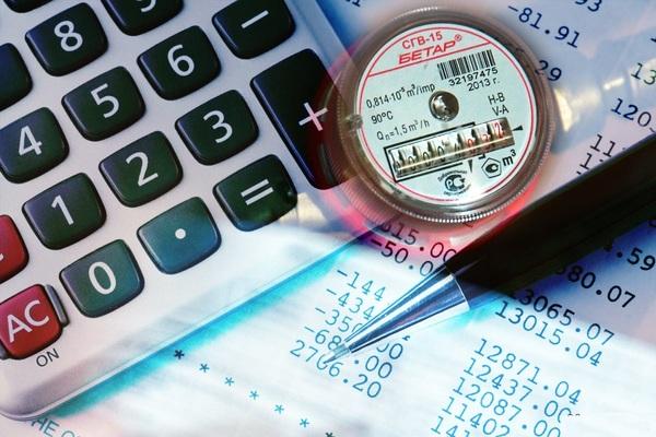 Повышение тарифов для предприятий и юридических лиц