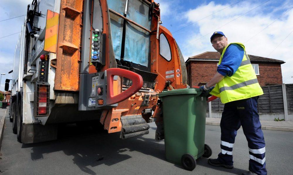 Тариф на вывоз мусора в 2020 году повышать не будут