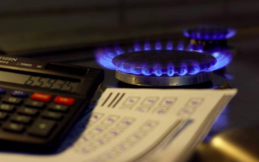 В Омской области установили тарифы на газ в 2020 году